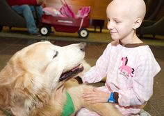 St. Jude Children's Research Hospital • For 5-year-old Kaiden, one of the hardest things...