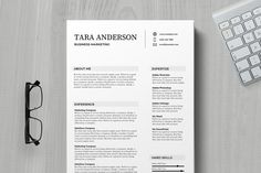 Adobe Indesign Resume Template 75 Best Free Resume Templates Of 2019 Adobe Indesign, Free Indesign Resume Template, Best Free Resume Templates, Free Professional Resume Template, Modern Resume Template, Reference Letter, Cover Letter Template, Personal Resume, Create A Resume