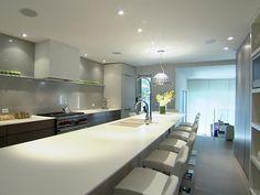 HGTV's Top 10 Eat-In Kitchens | Kitchen Ideas & Design with Cabinets, Islands, Backsplashes | HGTV