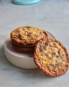 Glutenfria chocolate chip cookies   Glutenfritt Liv