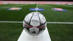 UEFA Champions League - Photos - Behind the scenes – UEFA.com