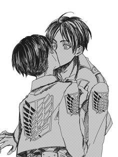Erenri - Shingeki no Kyojin ~ DarksideAnime