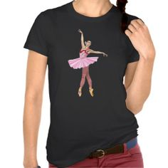 Dance T-shirts (more styles available) #dance #shirt