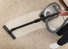 Are you vacuuming the wrong way? It may seem like an obvious process, but there are plenty of mistakes to be made when performing this household chore. Learn how to avoid these common mishaps to get your cleanest floors ever.