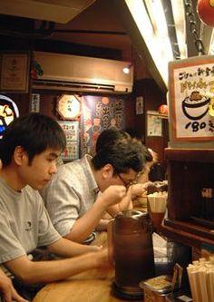 10 ramen shops in Tokyo worth visiting : Ramen Jiro - Takadanobaba Branch