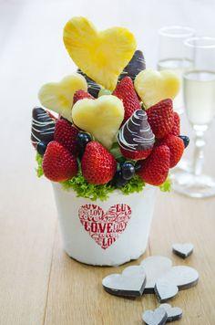 Sweetheart – Fruity Flowers