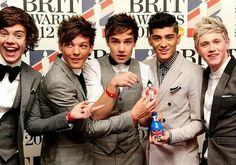 Brit Awards 2012!✌