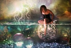 Time is an illusion by coby01 on deviantART