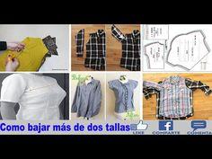 Aprende como hacer Panti estilo Victoria Secret Paso a Paso - Curso de costura Sewing Machine Tension, Sewing Basics, Barbie, Victoria Secret, Singer, Quilts, Shorts, Pattern, Dresses