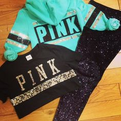 Victoria's Secret PINK @vspink Bling on the new ...Instagram photo | Websta (Webstagram)