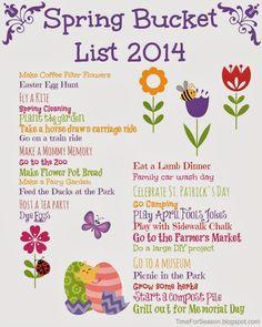 spring+bucket+list+2014.jpg (JPEG Image, 1280×1600 pixels)