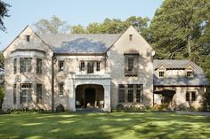 Custom Homes by Mike Hammersmith General Contracting. Atlanta.