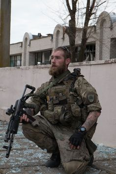 Meeting the European Fighters at War in Ukraine | VICE | Sweden