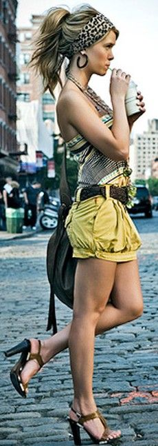 awesome street style ♥✤   Keep the Glamour   BeStayBeautiful