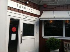 Farmshop - 225 26th St, Ste 25, Santa Monica