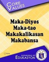 DEPED TAMBAYAN PH: High Resolution DepEd Mission - Vision - Core Values Layout and Designs for Tarpaulin, Tarpapel and Bulletin Welcome Bulletin Boards, Classroom Bulletin Boards, Classroom Decor, Drug Free Posters, Hand Washing Poster, Classroom Charts, Mission Vision, Borders For Paper, Core Values