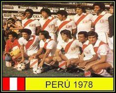Peru team group card for the 1978 World Cup Finals. World Cup Final, Rey, Finals, Soccer, Wrestling, Football, Group, Sport, Prague