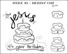Doodle101:birthdaycake:SueCarroll