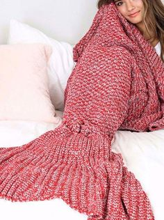 Shop for Premium Quality Mermaid Tail Blankets