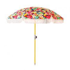 BasilBangs umbrella - so pretty!