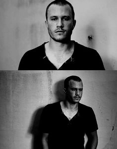 Heath Ledger, you are my favorite.