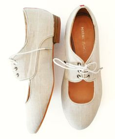 linen open oxford ▲ marais