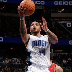 Jameer Nelson Jameer Nelson, Orlando, Sports, Tops, Hs Sports, Sport, Shell Tops