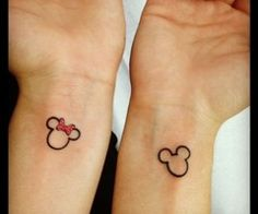 1000 images about tattoos on pinterest cross tattoos for His and her matching tattoos