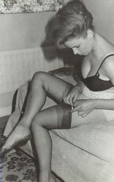 how to.....handling of Nylons
