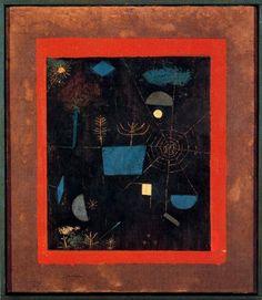 Image detail for -Paul Klee - Cobweb :: Paul Klee :: Allpaintings Art Portal Paul Klee, Futurism Art, Picasso Art, Design Theory, Plastic Art, Art Corner, Z Arts, Mark Rothko, Henri Matisse