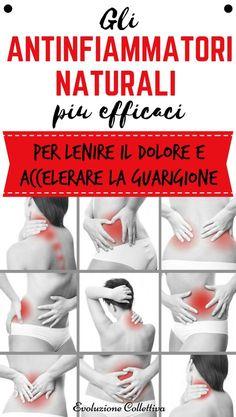 #antinfiammatori #rimedinaturali #corpo #evoluzionecollettiva