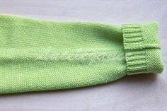 Идеальный шов при сшивании вязаных деталей (Уроки и МК по ВЯЗАНИЮ) | Журнал Вдохновение Рукодельницы