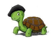 tortue dessin - Recherche Google