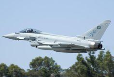 Eurofighter Typhoon  RSAF