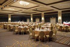 Fairmont San Jose Ballroom