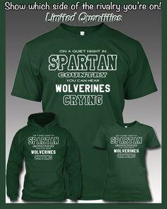 78 Best Michigan State Spartans images 38d35c14e