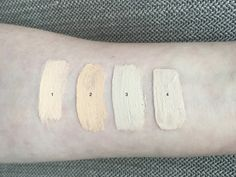 Stretch Concealer by Glossier #17