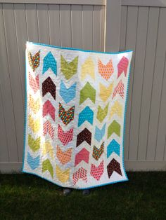 easy baby quilt gender neutral | Add it to your favorites to revisit it later.