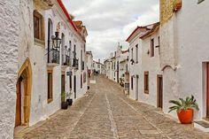 As 5 vilas mais bonitas de Portugal: Monsaraz