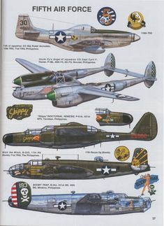 Air Force Colors Volume Pacific & Home Front - Specials series Aircraft Images, Pacific Homes, Ship Of The Line, Air Planes, Military Art, Battleship, World War Two, Warfare, Military Vehicles