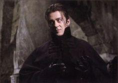 Richard Roxburgh as Count Vladislaus Dracula [Van Helsing]