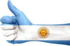 argentina hand - Buscar con Google