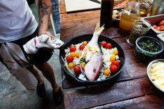 Hartwood « the selby Kiss The Cook, Restaurant Owner, Grilled Fish, Tulum Mexico, Food Illustrations, Food Truck, Fish Recipes, Food Inspiration, Barbecue