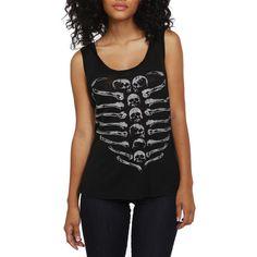 Tops | Clothing ($25) via Polyvore