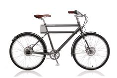 Faraday Porteur S | Faraday Bikes