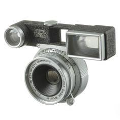 Leica Summaron 35mm 3.5 Lens M Mount