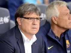 Oficial: Tanta Martino já não é treinador do Barcelona http://angorussia.com/?p=18433
