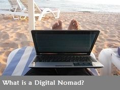 The digital nomads of the world have harnessed the power of being able to be connected at any time, any day, and use their talents to work from anywhere.