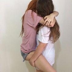 Lesbian Couples