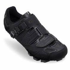 25f2c1f3d56 Giro Code Mountain Bike Shoes Gentlemen black Size 42 2014: Amazon.co.uk:  Shoes & Bags